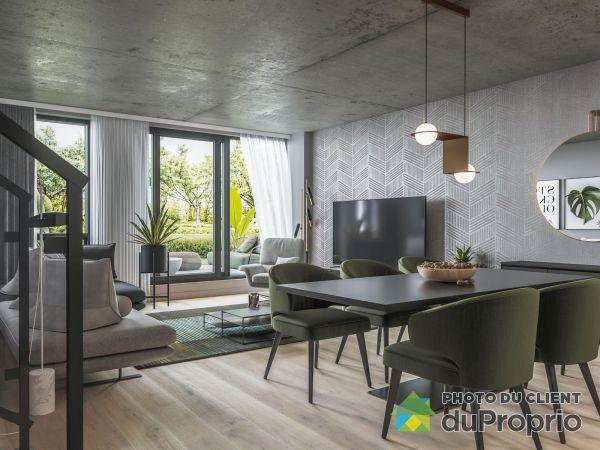 4700 rue St-Ambroise - Unité D126, Le Sud-Ouest for sale