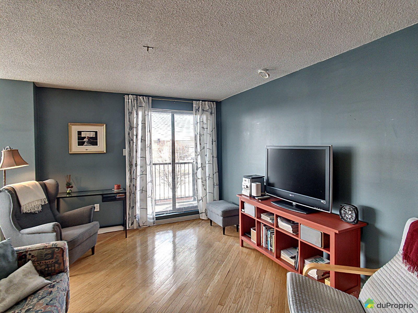 Salon - 302-259, rue Champlain, Gatineau (Hull) à vendre