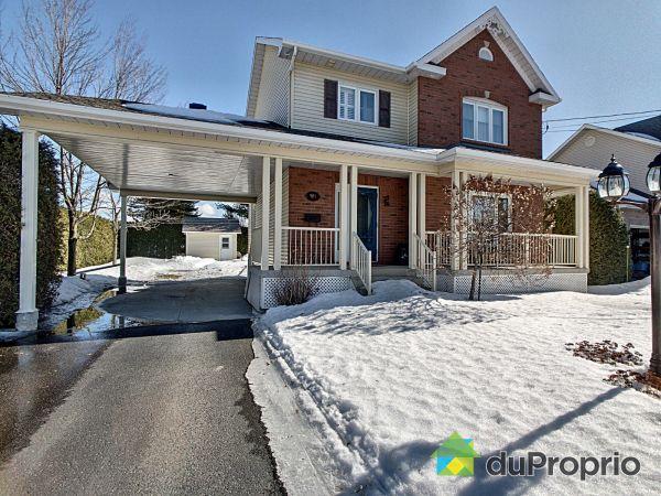 985 rue Victorin, Drummondville (St-Charles-De-Drummond) for sale