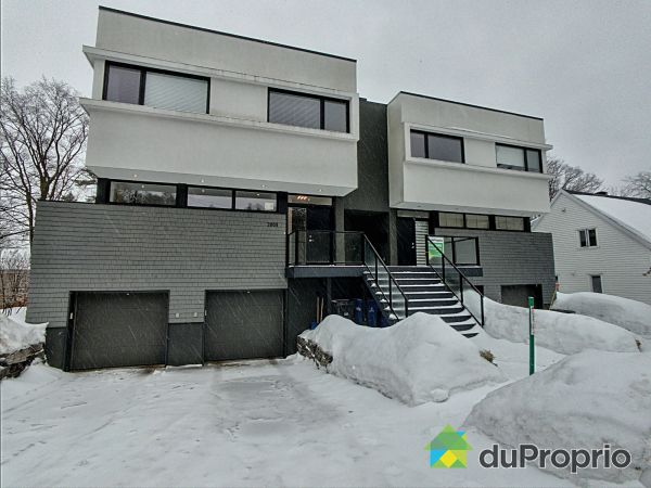 2009A rue Louis H.-Lafontaine, Sillery for sale