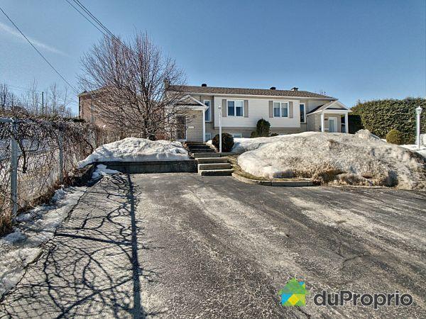 1485 rue des Roses, Sherbrooke (Fleurimont) for sale