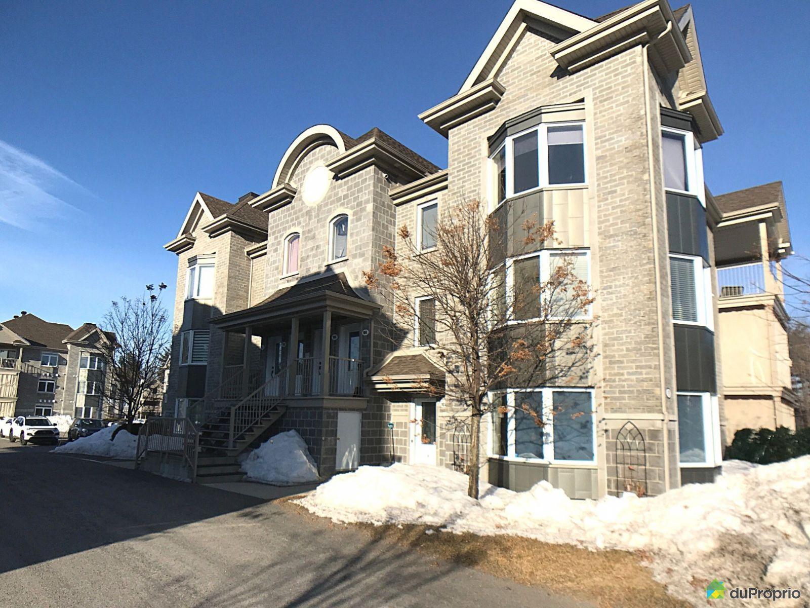 106-87, rue Hubert-Aquin, Blainville à vendre