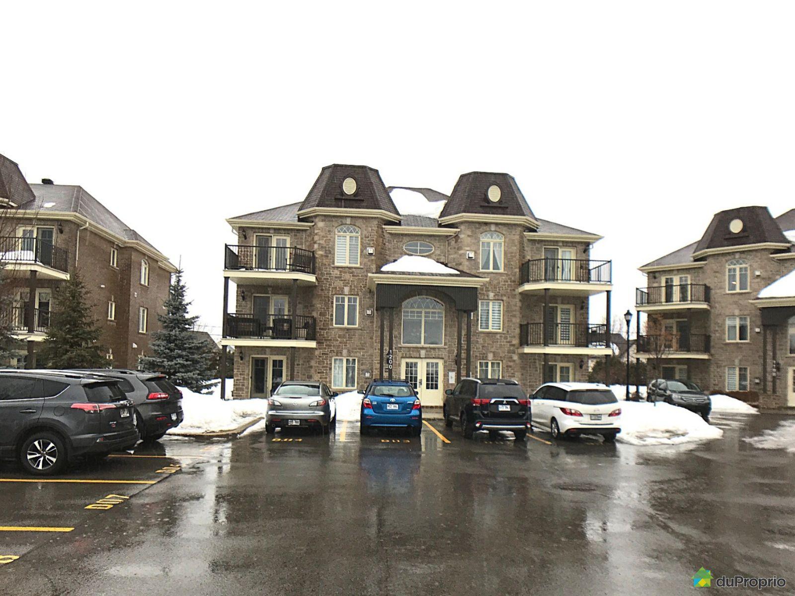 301-1200, boulevard du Curé-Labelle, Blainville à vendre