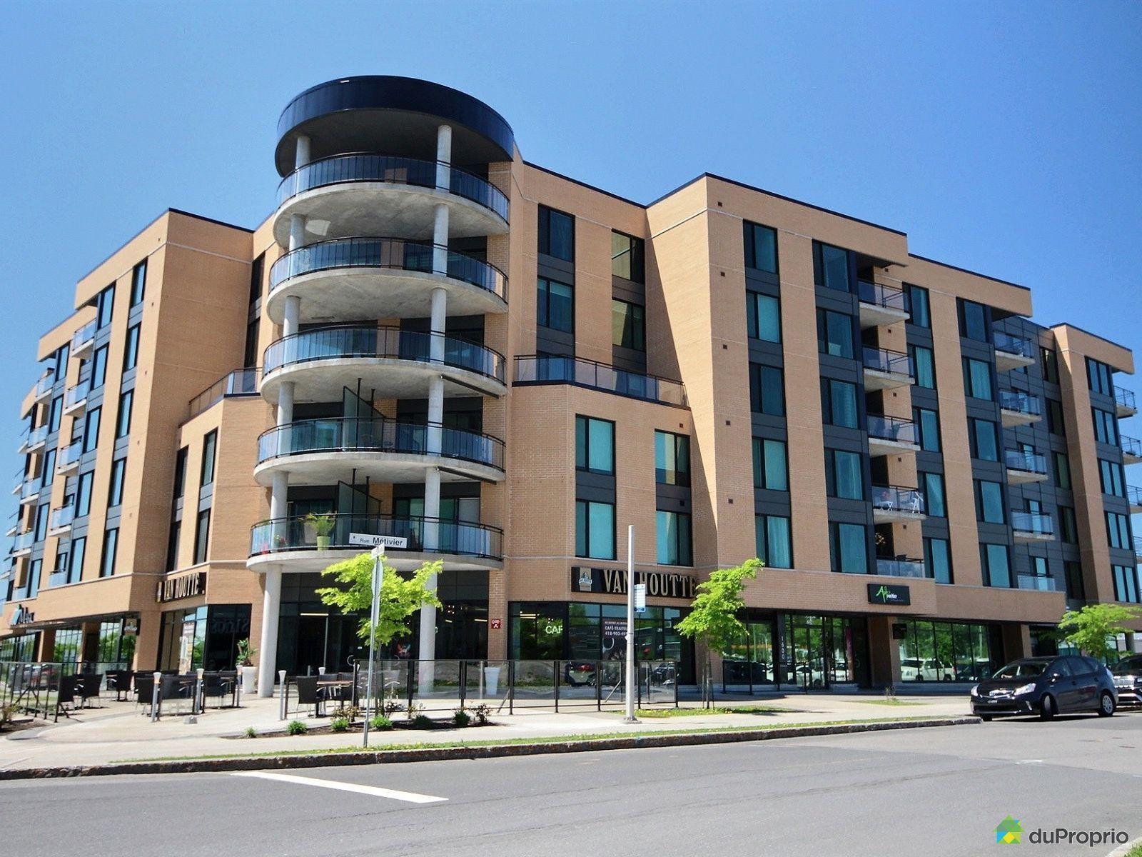 606-1600 rue Métivier, Lévis for sale