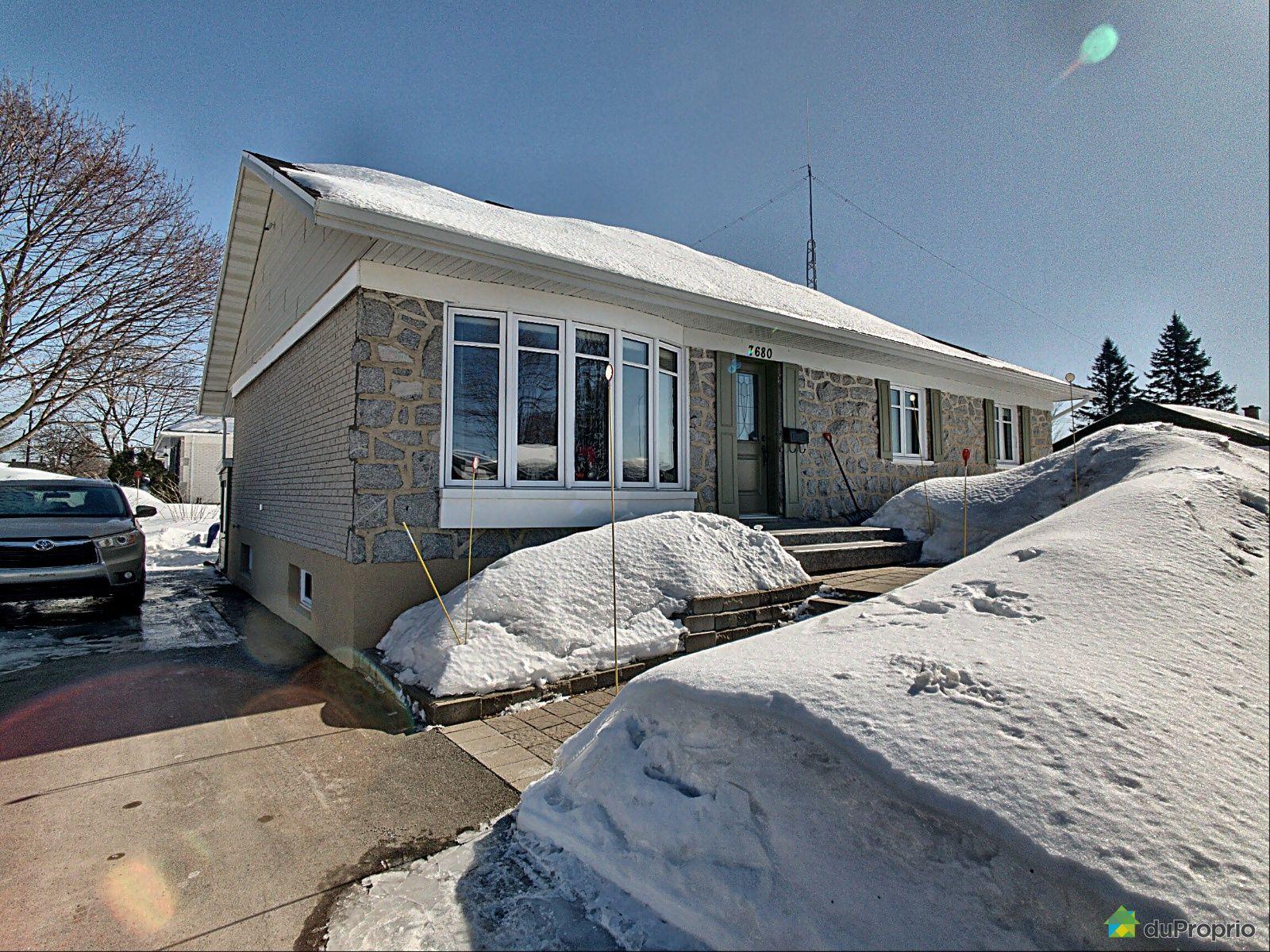 7680 10e Avenue Est, Charlesbourg for sale