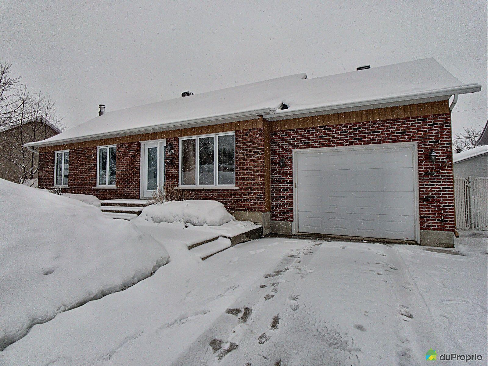 5620 rue Roméo Martel, Trois-Rivières (Trois-Rivières) for sale