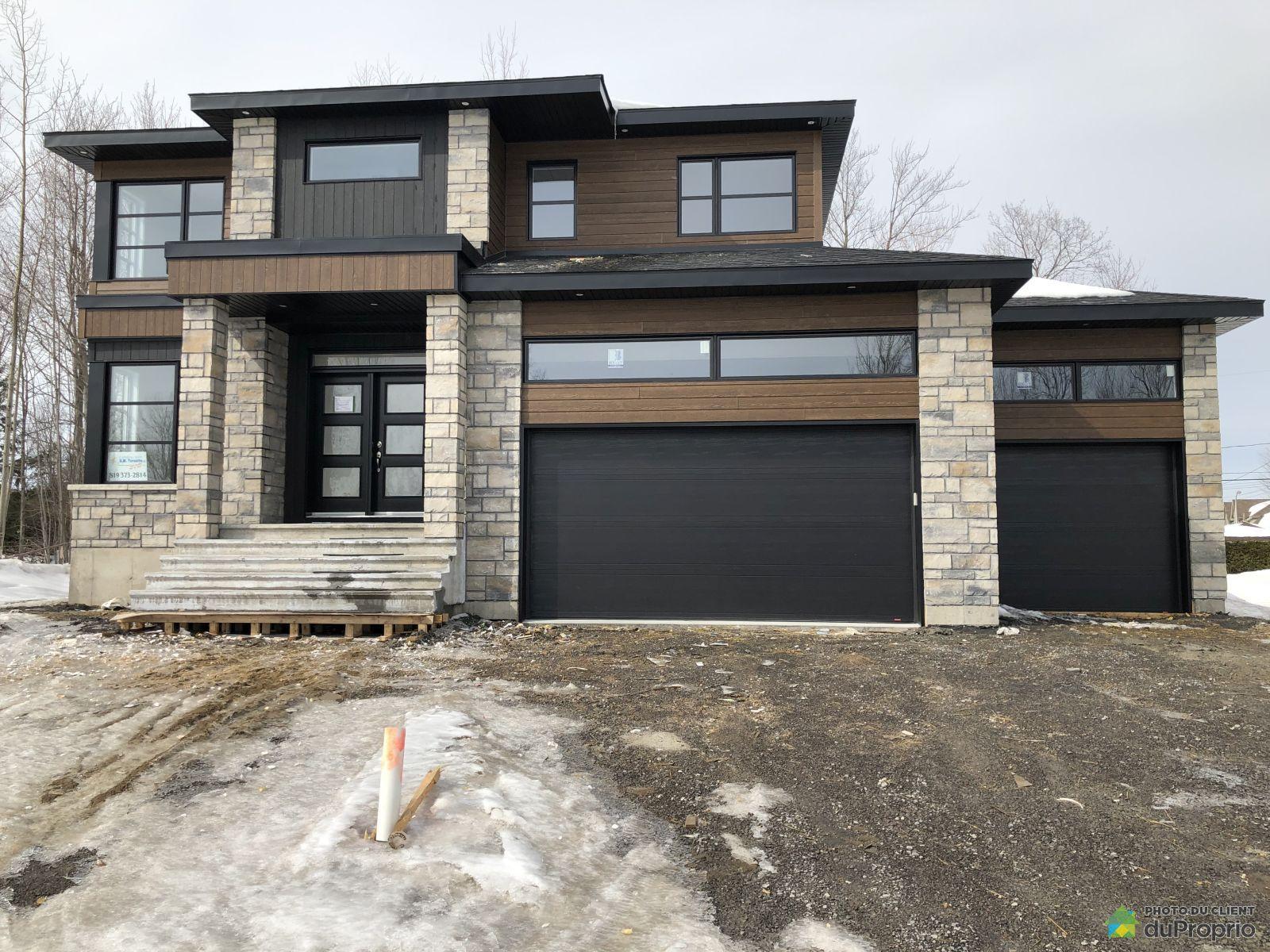 1550 place Normand Turcotte-Jolybourg M - Par Construction D.M. Turcotte, Trois-Rivières (Trois-Rivières) for sale