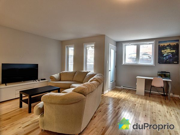 Living / Dining Room - 1-5160 rue Philippe-Lalonde, Le Sud-Ouest for sale
