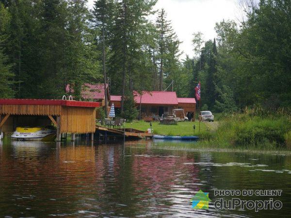 Lake Access - 8150 chemin Turgeon, Disraeli for sale