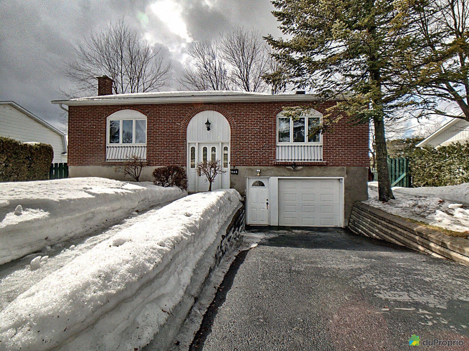 1026 21e Avenue, Fabreville for sale