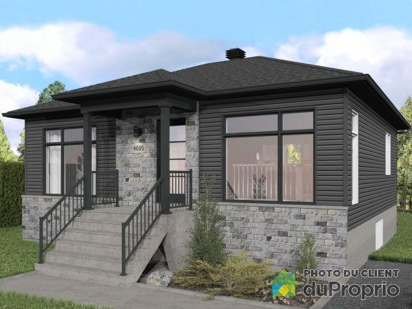 4705, rue Lagacé  - Par Les Habitations G.Lemaire, Drummondville (Drummondville) à vendre