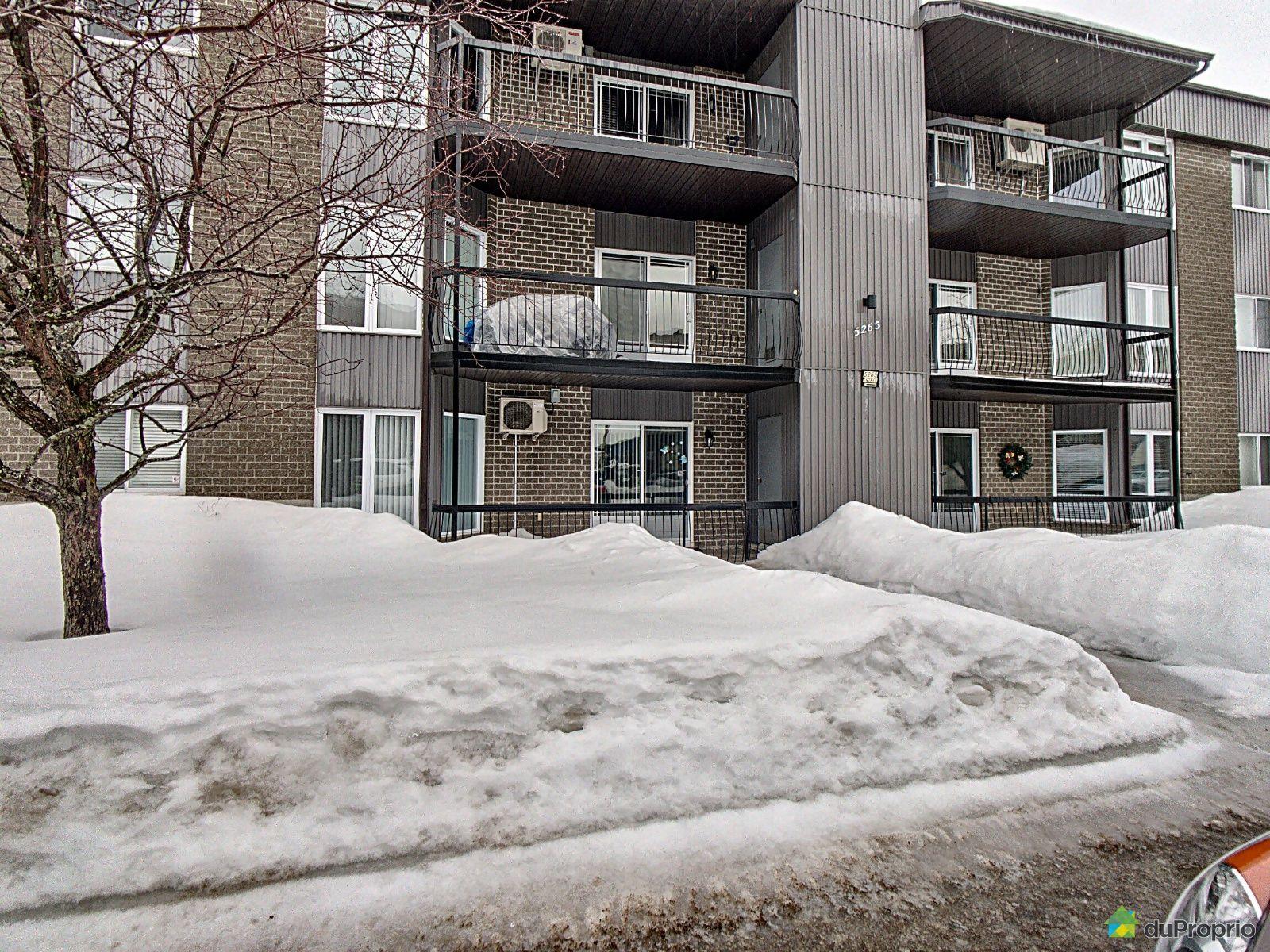11-5265, rue Léo-Pidgeon, Trois-Rivières (Trois-Rivières) à vendre