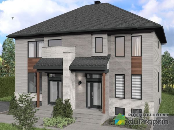 83 rue François-Cottu - Par Construction Mégatech, Lavaltrie for sale