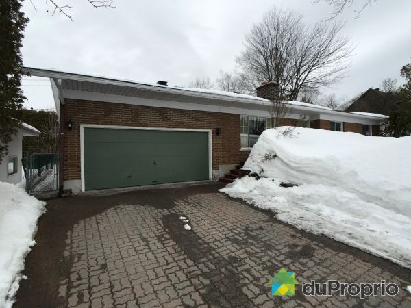 Winter Front - 695 rue Routhier, Ste-Foy for sale