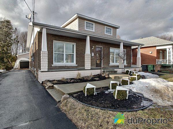 Buildings - 1230 rue Lalemant, Drummondville (Drummondville) for sale
