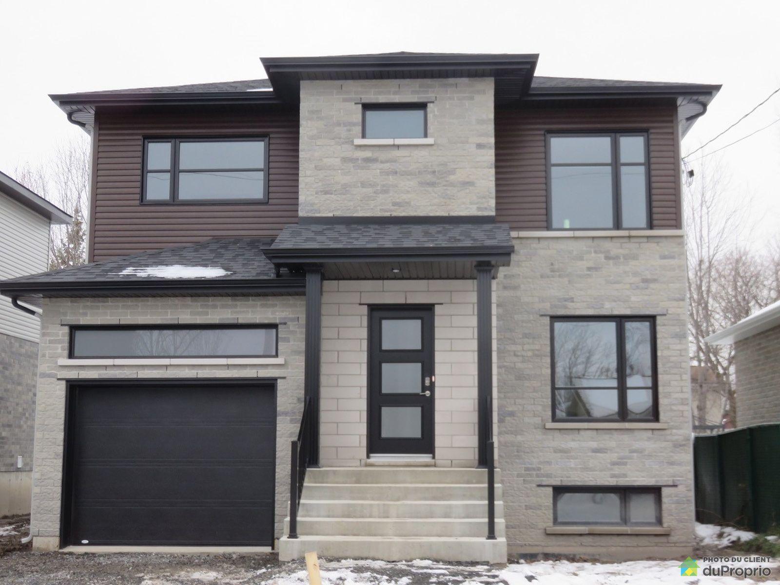 3840 rue Coderre - Par Chantignole Constructeur D'habitations, Longueuil (St-Hubert) for sale