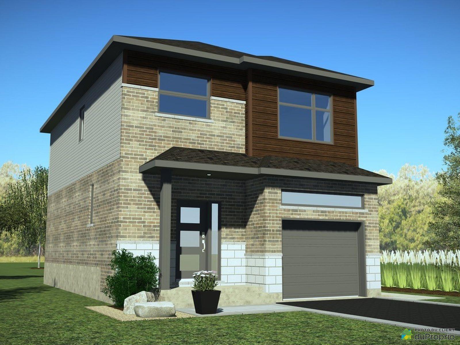 3830 rue Coderre - Par Chantignole Constructeur D'habitations, Longueuil (St-Hubert) for sale