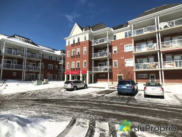 Winter Front - 301-1420 avenue de Rochechouart, St-Jérôme (St-Jérôme) for sale