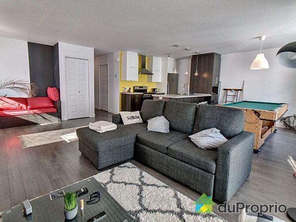 Open Concept - 335 rue Panoramique, Chicoutimi (Chicoutimi) for sale