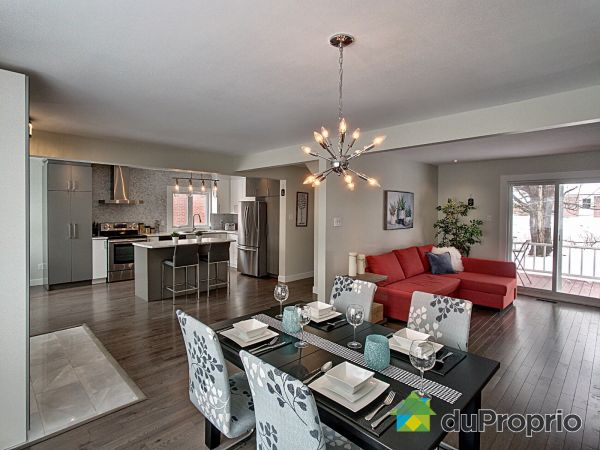 Open Concept - 17 rue Isabelle, Gatineau (Hull) for sale