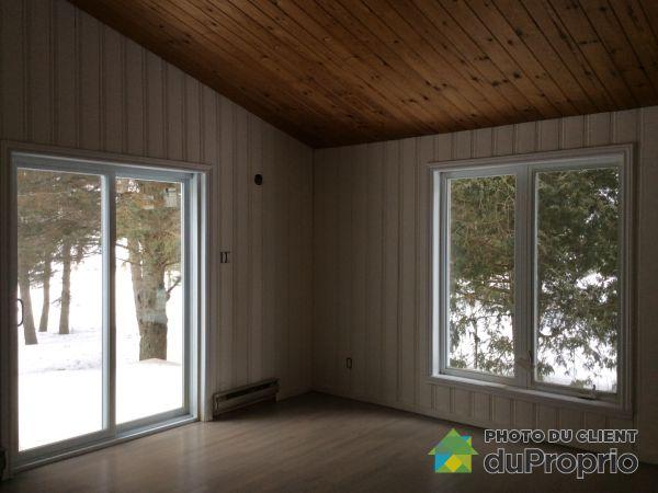 Living Room - 1414 montée Dumouchel, Mont-Laurier for sale