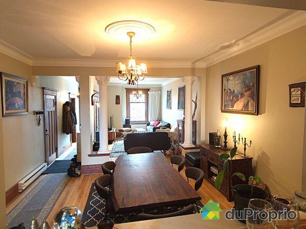 7574 rue Saint-Denis, Villeray / St-Michel / Parc-Extension for sale