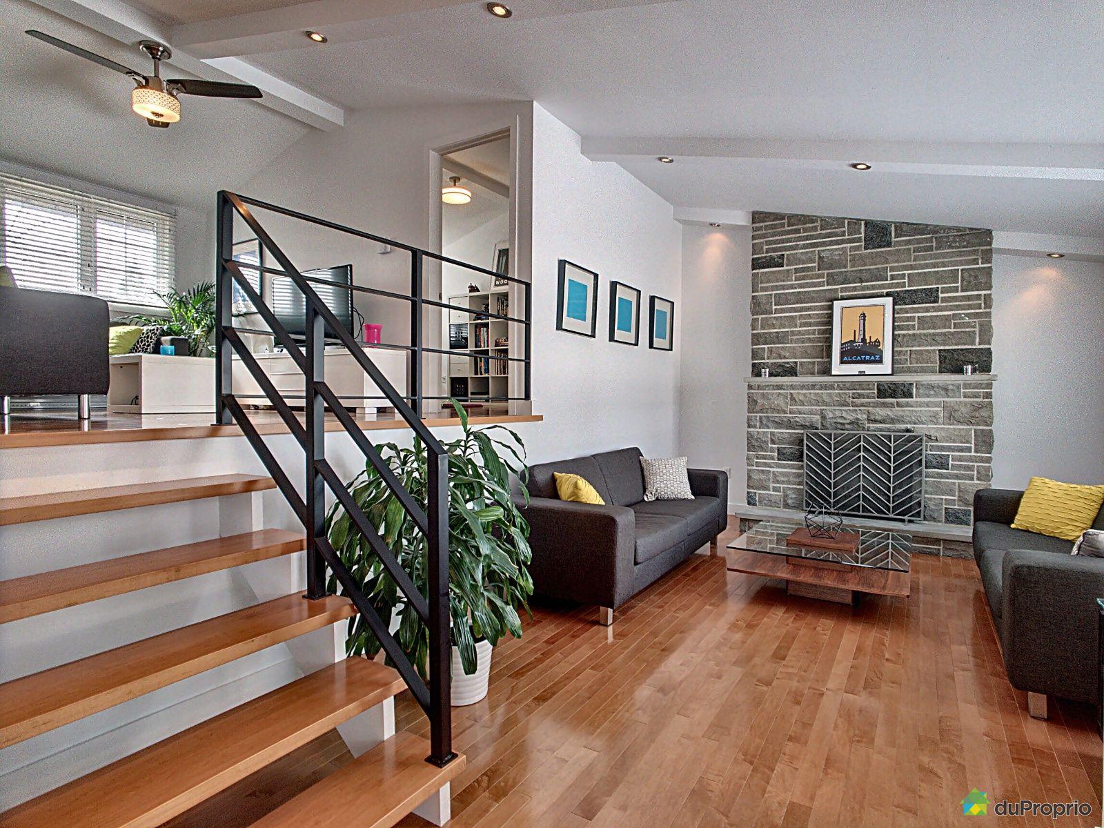 Salon - 616, 39e Avenue, LaSalle à vendre