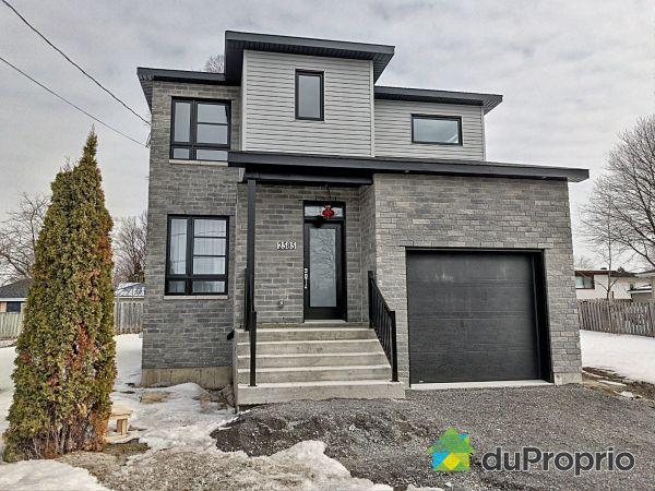 2585, 27e avenue - Par Construction Omais inc., Laval-Ouest à vendre
