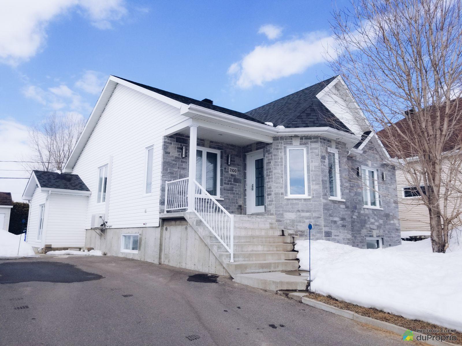 7100 rue des Pics-Bois, Trois-Rivières (Pointe-Du-Lac) for sale