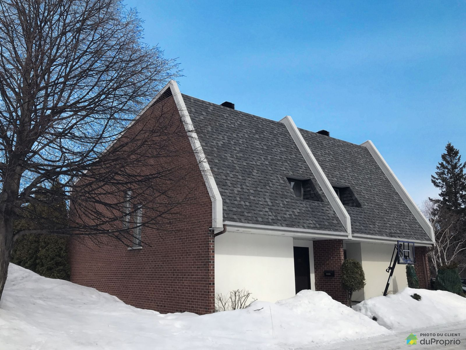 1251, avenue Adélard-Plourde, Chicoutimi (Chicoutimi) à vendre
