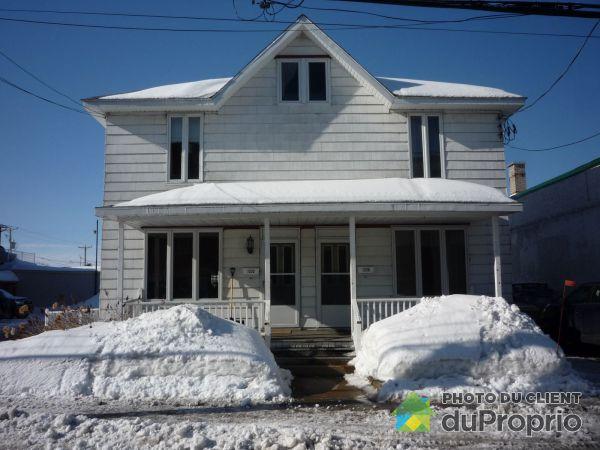 Winter Front - 1232 105e Avenue, Shawinigan (Shawinigan-Sud) for sale