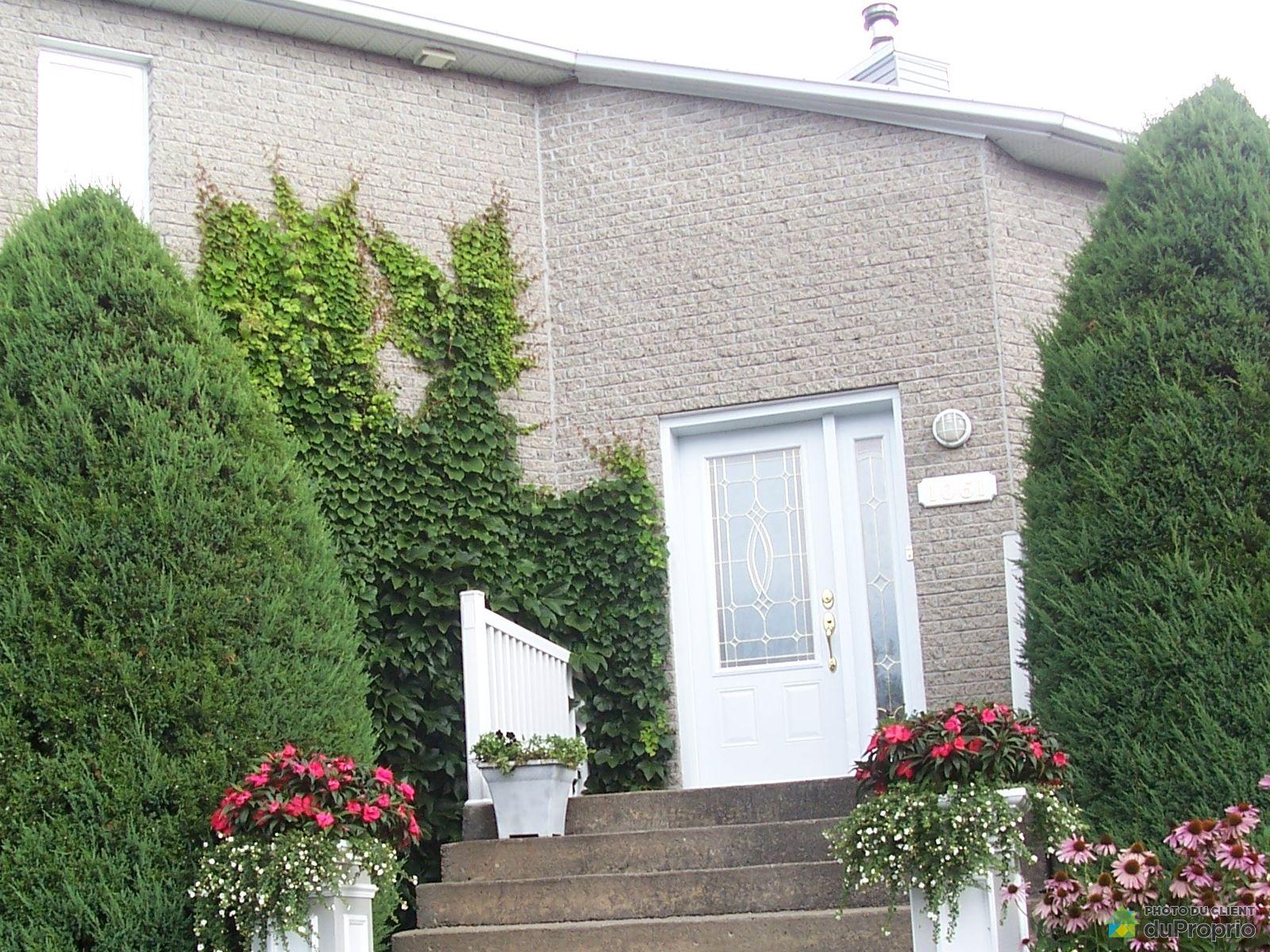 Summer Front - 1061 rue de Descoudet, Terrebonne (Terrebonne) for sale
