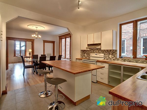1625 avenue Ducharme, Outremont for sale