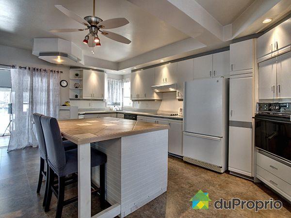 Kitchen - 270 rue Saint-Aimé, Louiseville for sale