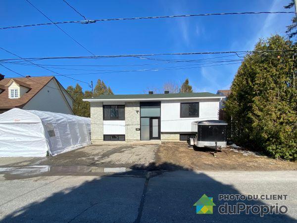 7391, 13e Avenue, Laval-Ouest à vendre