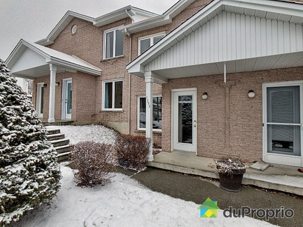 Winter Front - 1299 rue Papineau, Sherbrooke (Fleurimont) for sale