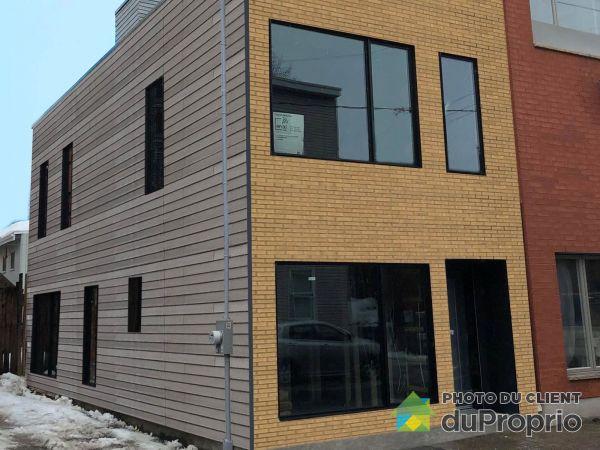407 rue Bayard - Par Construction EFL, Saint-Sauveur for sale