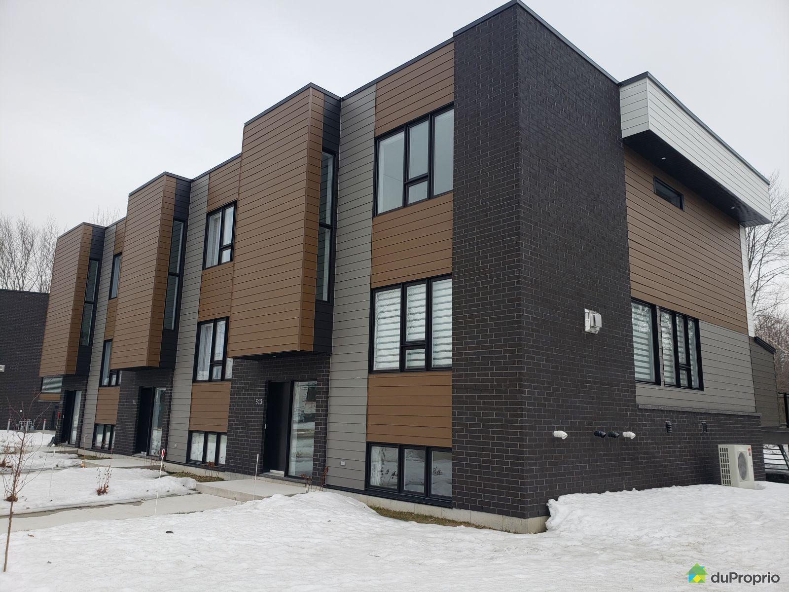 519, rue des Charmettes - Par Haus immobilier, Blainville à vendre