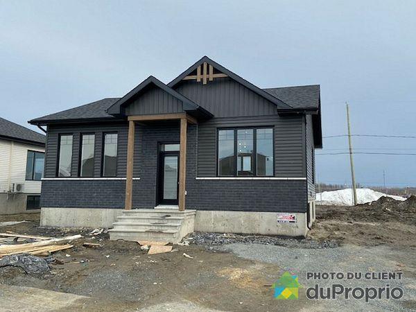 160 rue Plessis - Par Construction Serge Brouillette, Drummondville (Drummondville) for sale