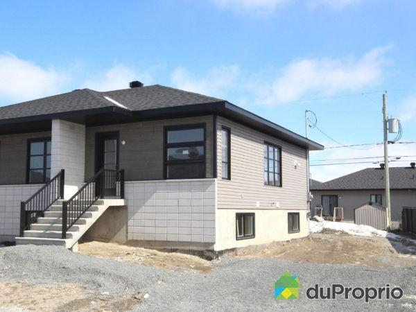 Modèle à construire- Par les Habitations André Lemaire, Drummondville (Drummondville) à vendre