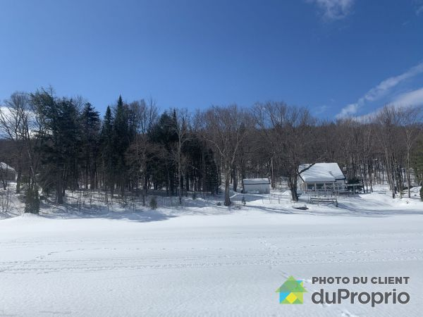 Overall View - 306 chemin du Croissant, Lac-St-Joseph for sale