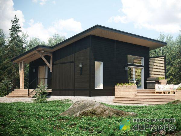 Domaine Lakefield - Par Belvedair, Gore for sale