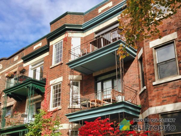 B-749 avenue Outremont, Outremont for sale