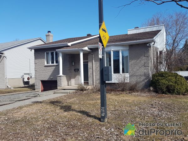 12830 rue Ubald-Paquin, Pointe-Aux-Trembles / Montréal-Est for sale