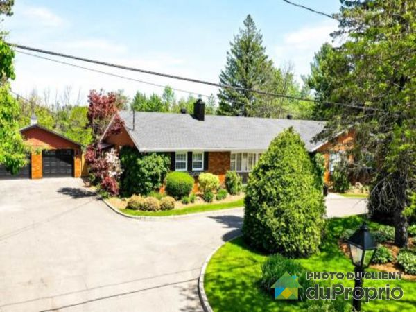 Front Yard - 19 chemin Rivermead, Gatineau (Aylmer) for sale