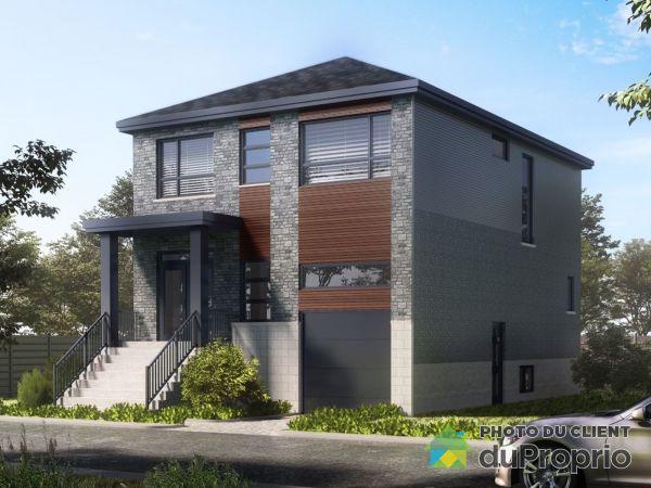 5488 avenue Irving - Par Habitations Dessoleils, Longueuil (St-Hubert) for sale