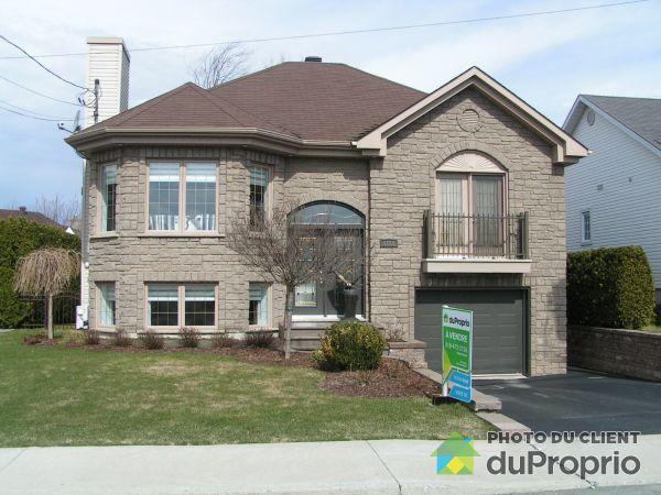 1155, rue du Tisserand, Drummondville (St-Charles-De-Drummond) à vendre