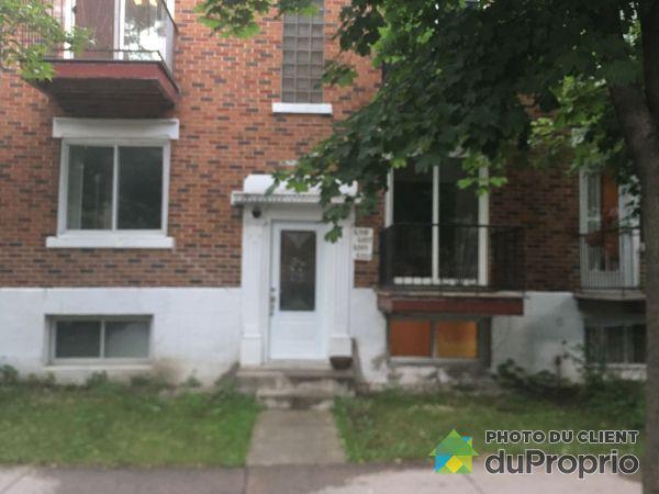 6353, 3e Avenue, Rosemont / La Petite Patrie à vendre