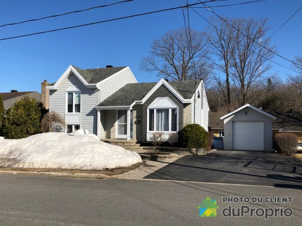 266 rue Jacques-Rousseau, Montmagny for sale