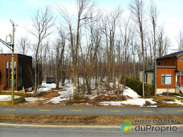 Vue - 2400, avenue Camille-Dreyfus, Drummondville (Drummondville) à vendre